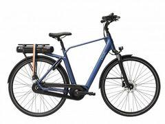 QWIC Premium MN7D+, Incl. 417Wh, Midnight Blue