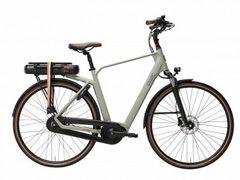 QWIC Premium MN7D+, Incl. 417WH, Khaki Green