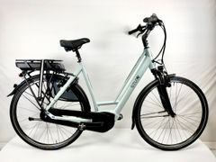 Stuw ST-7, Incl. 300Wh, Ice Blue Glans