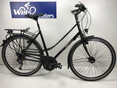 Velo de Ville A450 Premium , Black