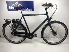 Velo de Ville C200 Premium, Dark Blue Matt