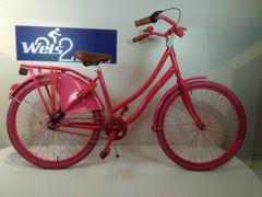Sparta Oilily Pink, Roze