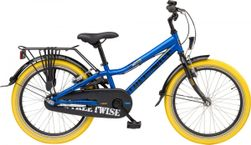 "Loekie Streetwise 20"", Blue"