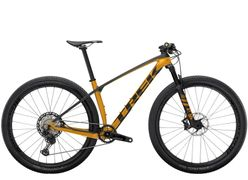 Trek Procaliber 9.8, Factory Orange/Lithium Grey