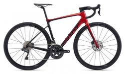 Giant Defy Advanced Pro 1, Metallic Red