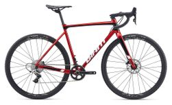 Giant TCX SLR 1, Metallic Red
