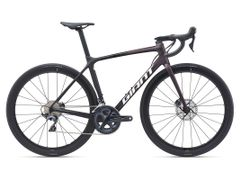 GIANT TCR Advanced Pro Disc 1, Rosewood/Carbon