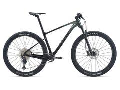 Giant XTC Advanced 29 3, Carbon/Balsam Green