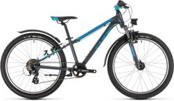 "Cube Access 240 Allroad 24"", Grey/blue/pink"