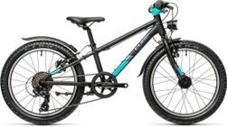 "Cube Acid 200 Allroad 20"", black/mint"