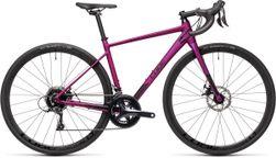 Cube Axial WS Pro, purple/black