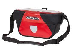 Ortlieb stuurtas Ultimate Six Classic, Red-Black (5 liter)