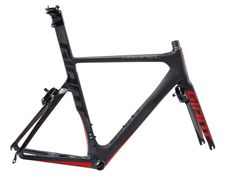 Giant Propel Advanced SL Frameset, ML, Composite/red