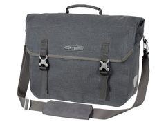 Ortlieb fietstas Commuter-Bag Two Urban, Pepper (enkele tas)