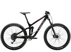 Trek Fuel EX 5 Plus 27,5, zwart