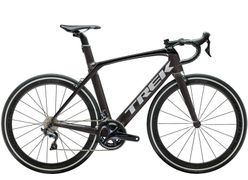 Trek Madone SL 6, L, Black/Quicksilver