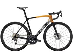 Trek Émonda SL 7, Carbon Smoke/Factory Orange