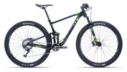 Giant Anthem 29er 2, XL, Zwart