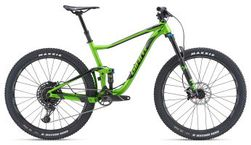 Giant Anthem 27.5 1, L, Metallic Green
