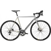 Cannondale CAAD12 Disc 105 SLV 56, Slv