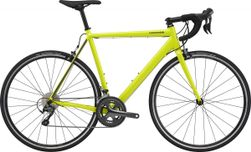 Cannondale CAAD Optimo Tiagra, Nuclear Yellow