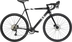 Cannondale SuperX GRX, Black Pearl