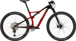 CANNONDALE Scalpel Carbon 3, Candy Red