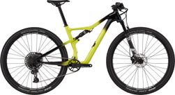 Cannondale Scalpel Carbon 4, Highlighter