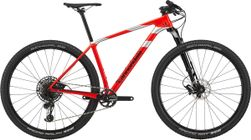 Cannondale F-Si Carbon 3, Acid Red