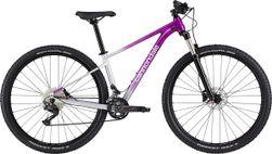 Cannondale Trail SL 4 , Purple