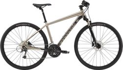 Cannondale Quick Cx 3, XL, Meteor Gray