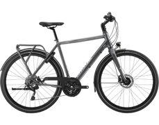 Cannondale Tesoro 2, Charcoal Grey