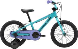 "Cannondale Kids Trail 16"", Turquoise"