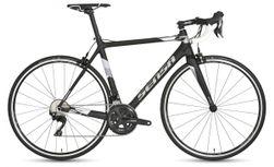 Sensa Lombardia 105, 55 cm, Matt Black + White + Grey