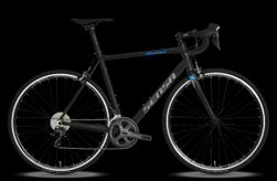 Sensa Romagna Tiagra, Matt Black+Grey+blue