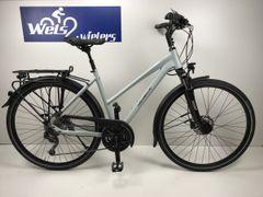 Velo de Ville A400 Premium , Ice Blue Matt