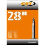 BIB CST 23-622 FV LANG 60MM RACE 18/25-622 (27/28X1) 071505