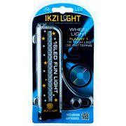 verlichting accessoire IKZI spaakverlichting 16 LED