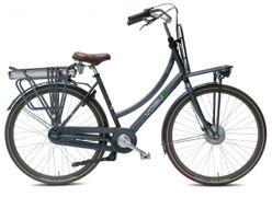 Vogue E-Bike, Transporter