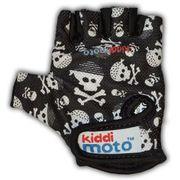 Kiddimoto handschoenen Skullz Medium Array