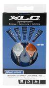 LAMPSET XLC BRIGHT PICO 4106/4107