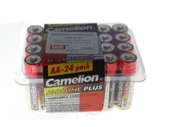 EL1D Batterij AA Camelion alkaline