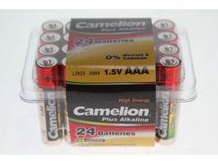EL1E Batterij AAA Camelion p 24