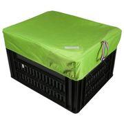 Hooodie Box M lime Array