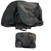 """Dahon Bike Portage Bag 16-20"""" zwart, geschikt voor 16""""- 20"""""""