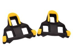 Stel schoenplaatjes Shim. geel 3-grad. SPD/SL Y42U98010