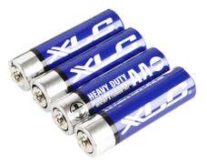 XLC BATT PENLITE LR6 AA KRT A 4