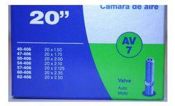 """BIB Swal AV7 20"""" breed 40/47/50/54/57/60/62-406"""