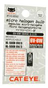 LAMP HALOGEEN 6V 6W WEDGE CAT