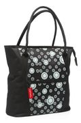 NewLooxs 165.348 Shopper Cameo 18L zwart-circle